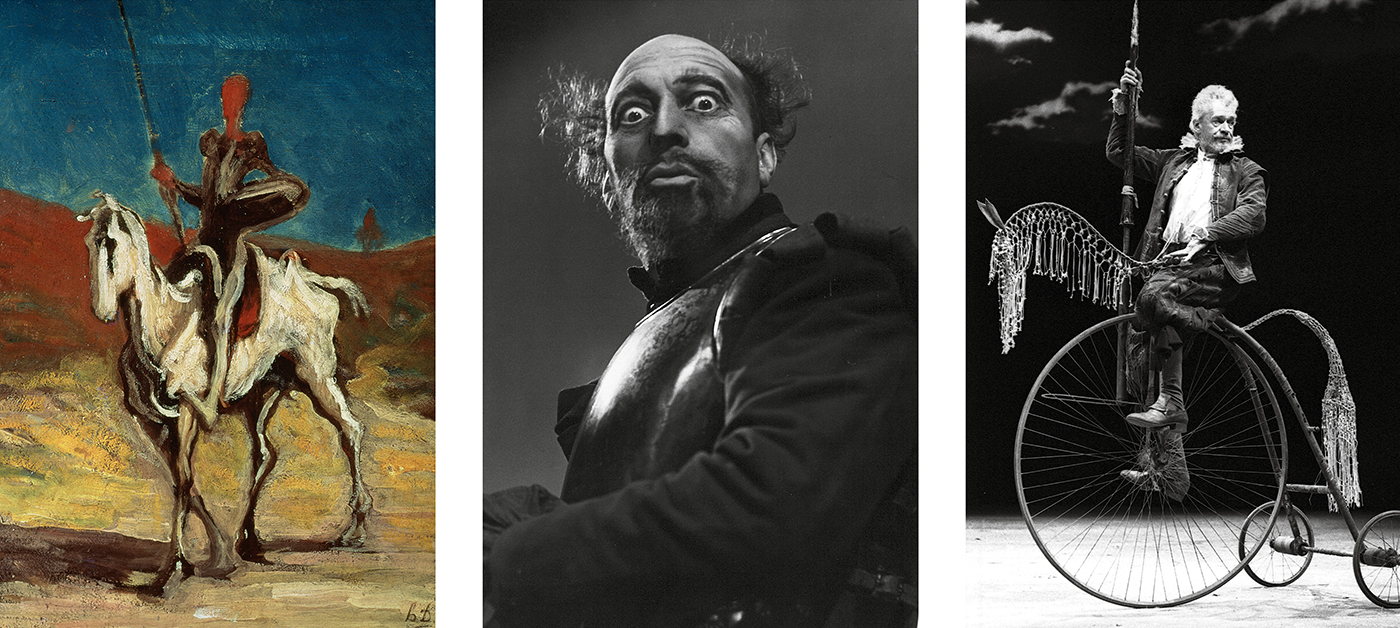 idealism vs pragmatism in don quixote About arms and the man acted like an operatic tenor shouting his war-cry and charging like don quixote raina wants to glory in the noble idealism.