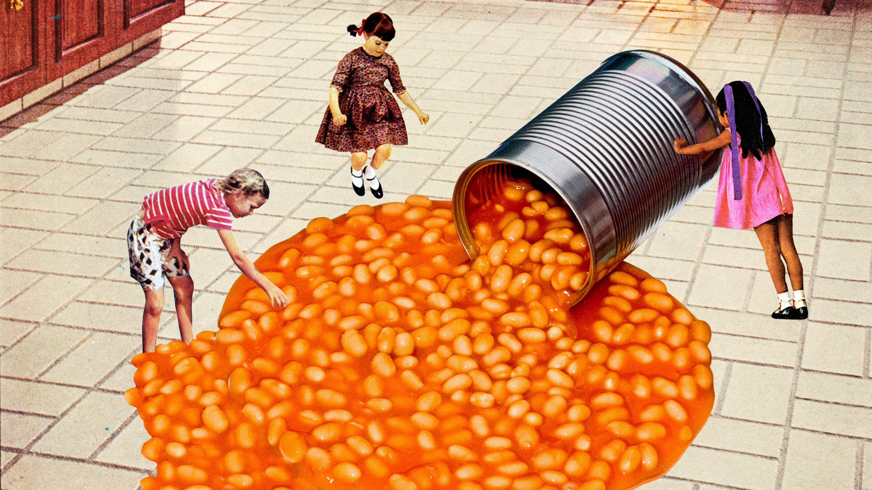 World In A Dish Why The Baked Bean Divides America And Britain 1843 Magazine The Economist