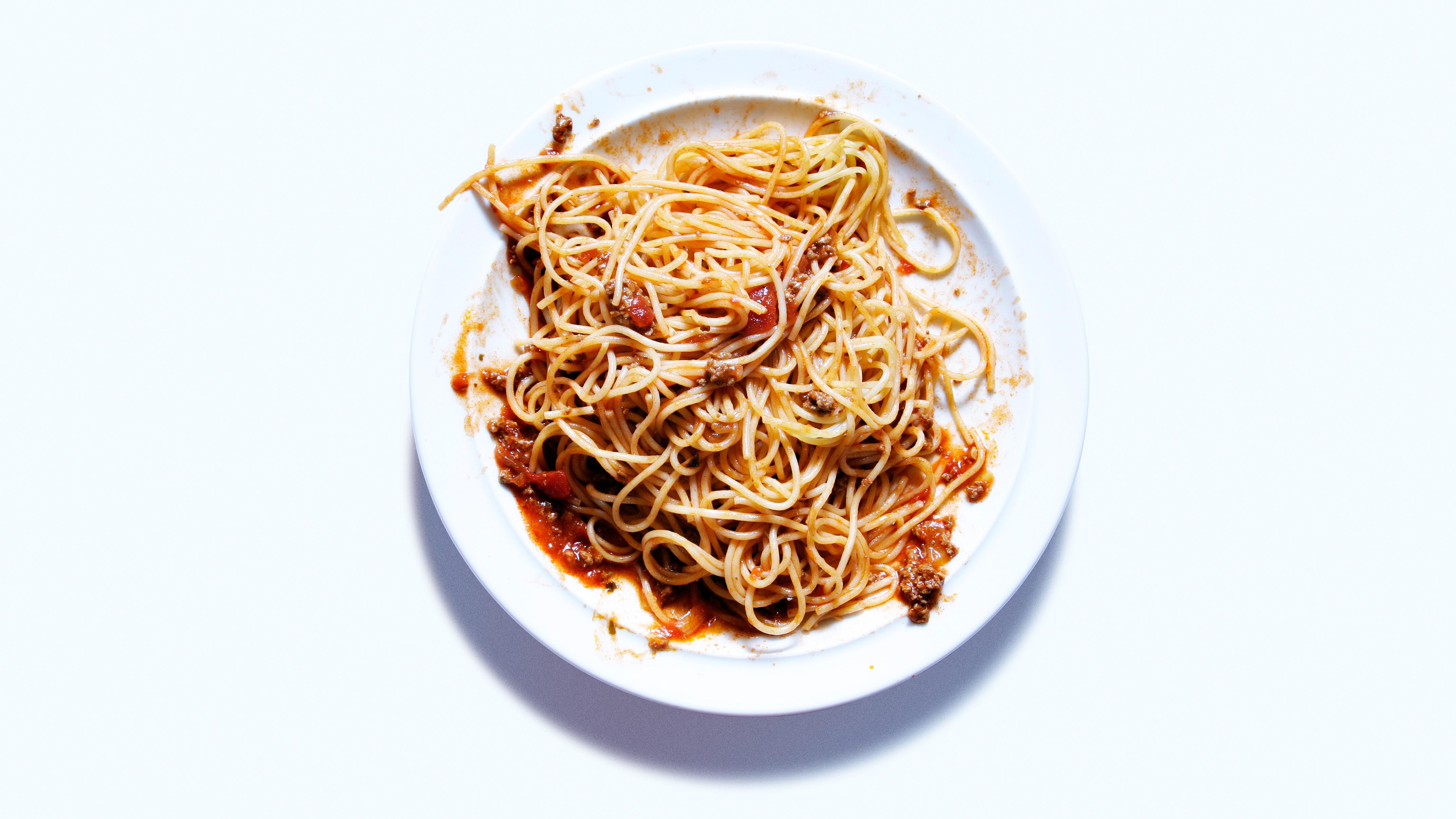 The tangled history of spaghetti bolognese   The Economist