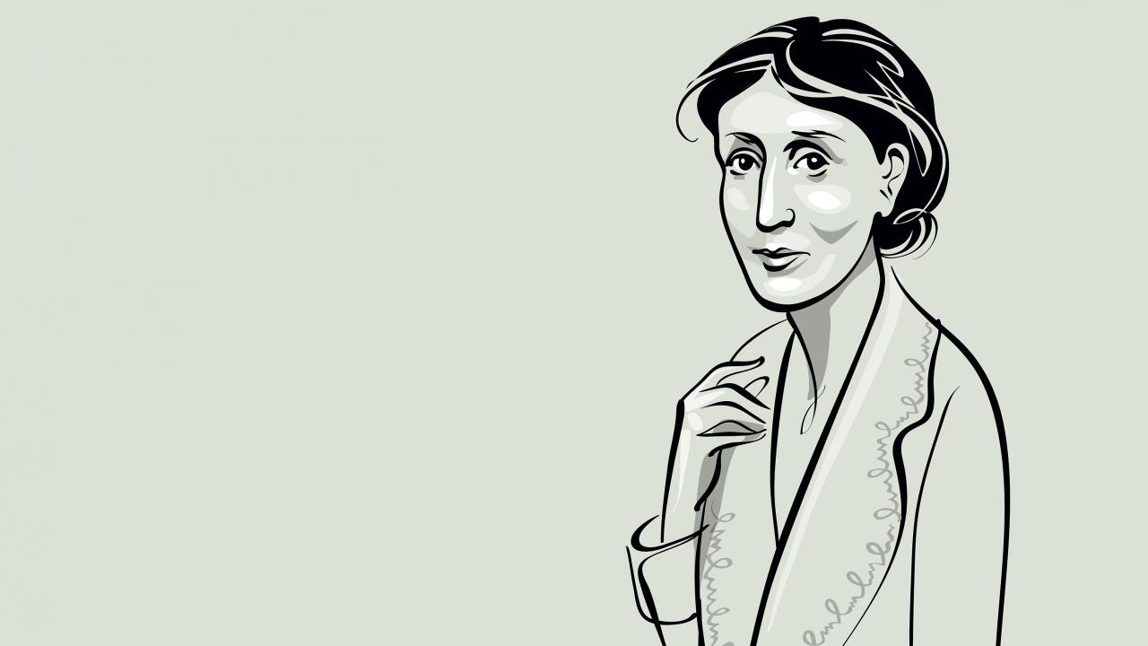virginia woolf essays modernism The novels and essays of virginia woolf  what is woolf's formal and moral  agenda with respect to modernism and  new feminist essays on virginia woolf.