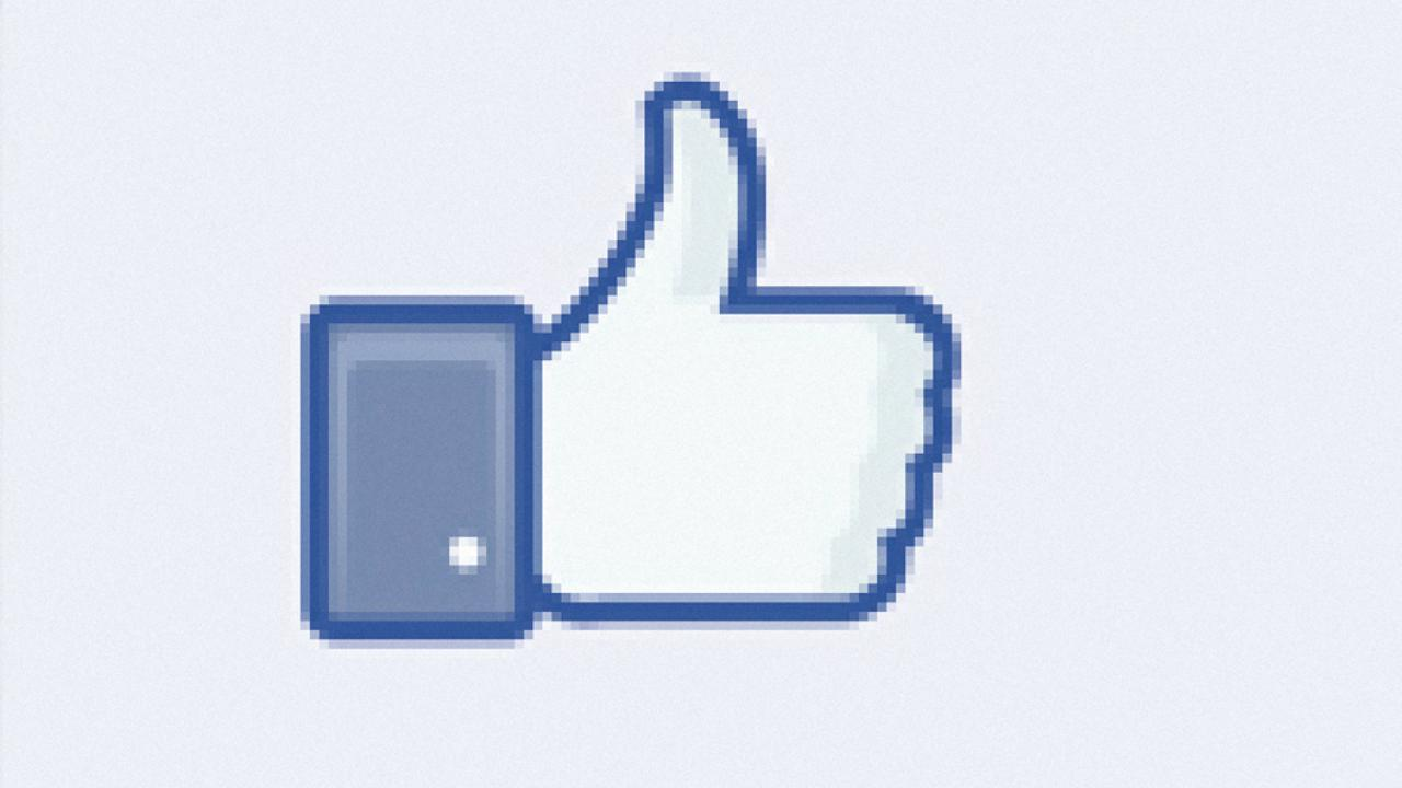 how to add a facebook like button on my website